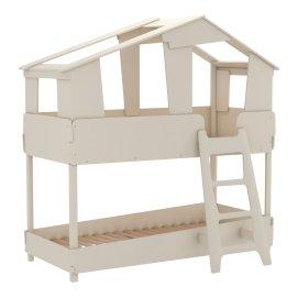 Timber Bunk Bed Bedding Demeyere