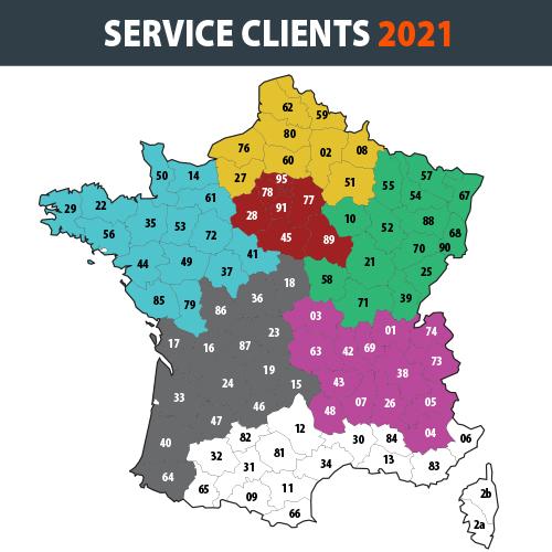 Zoom sur notre Service Client