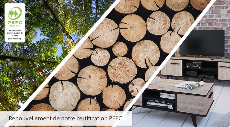 PEFC FRANCE - PEFC International