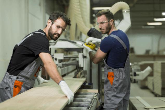 Demeyere fabrication de meubles