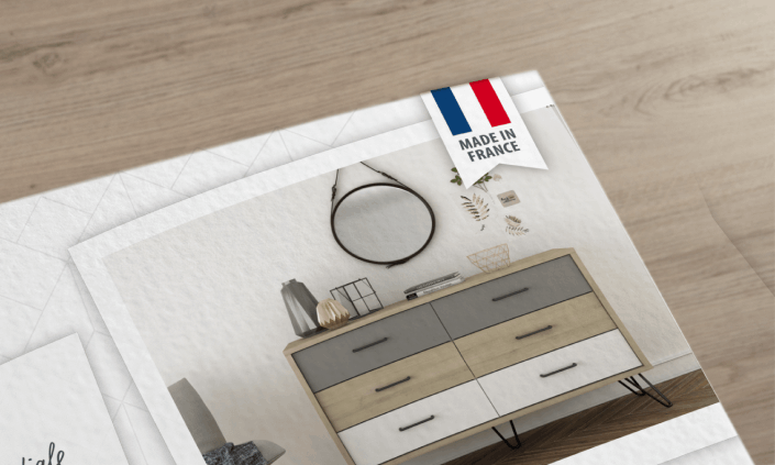Pourquoi choisir un meuble en kit Demeyere ?